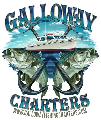 Galloway Girl Fishing Charters